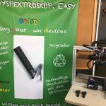 "Adolfinum Gymnasium aus Moer mit dem Projekt ""Easy Science Equipment"""